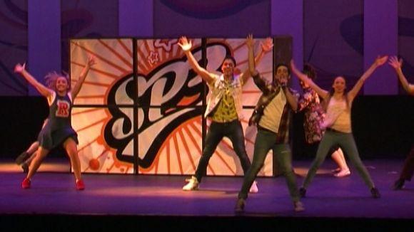 L'SP3 fa somniar un Teatre-Auditori entusiasta amb les cançons del Super3