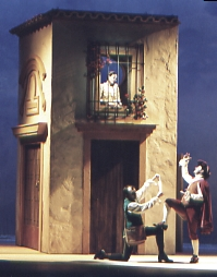 L'adaptació infantil de 'El Barber de Sevilla' apropa l'òpera als més petits