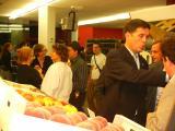 Veritas rep un premi del Parlament Europeu pels seus ous ecològics
