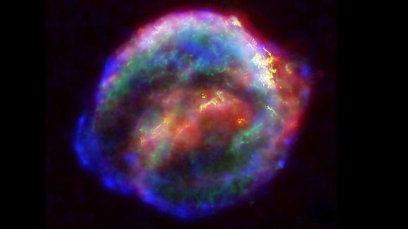 Conferència: 'Supernoves'