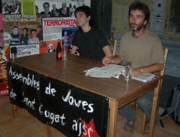 CGT dóna als joves el protagonisme de la vaga general