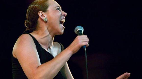 Jazz a El Siglo: Susana Sheiman Quartet
