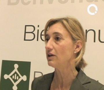 L'alcaldessa accidental, Susanna Pellicer
