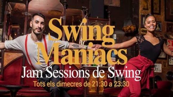 Jam Sessions de Swing