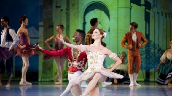 Suspès l'espectacle de dansa d'aquest divendres al Teatre-Auditori