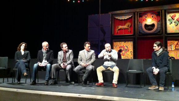 Nou cartell del Teatre-Auditori: segona oportunitat de veure els èxits de Barcelona