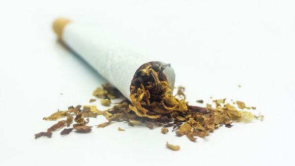 El tabac té greus efectes sobre la salut / Foto: Pixabay