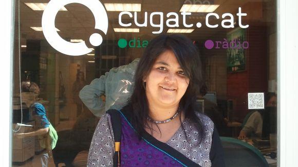 L'ONG Realidades treballa per la cohesió social de Bolívia amb el suport de Sant Cugat