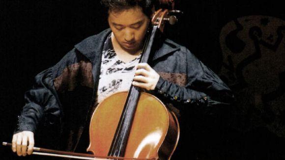 Imatge d'arxiu de l'artista japonès / Font: Ajuntament