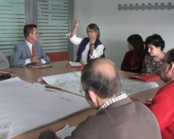 Transport públic i seguretat viària, prioritats dels ciutadans pel Pla Local de Mobilitat
