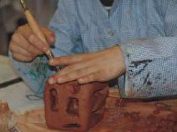 Les inscripcions per als tallers de Pou d'Art, obertes fins l'1 d'octubre