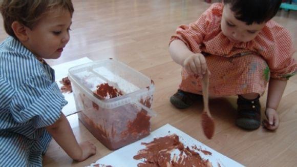 Pou d'Art proposa tancar les vacances d'estiu amb tallers per a infants i joves de fins a 16 anys