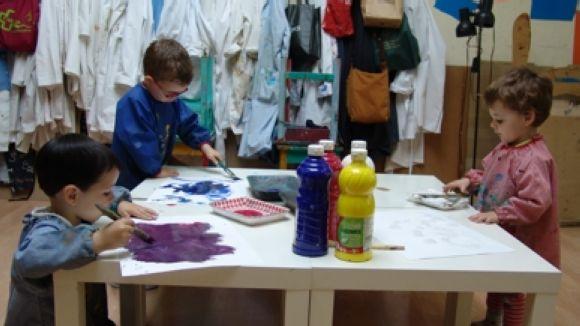 Pou d'Art celebrarà el seu 15è aniversari amb els santcugatencs