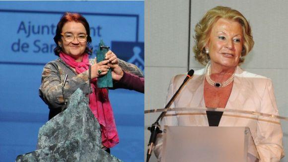 El Taller Jeroni i Marta Martí, premis Venus i Paul Harris del Rotary Club