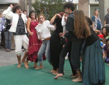 Els Tallers de Teatre Sílvia Servan obren el teló dissabte