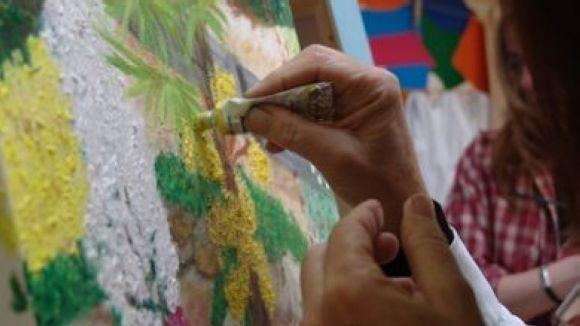 Pou d'Art obre les inscripcions per als tallers d'estiu