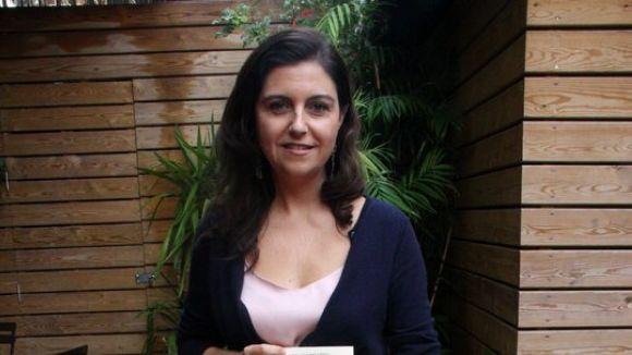 Tània Juste guanya el Nestor Luján de novel·la històrica amb 'Temps de família'