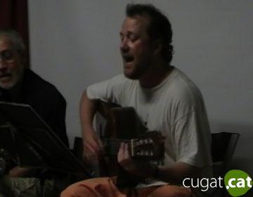L'Ateneu Plaça s'omple de ritmes cubans de la mà de cinc cantautors