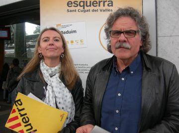 ERC vol que els pressupostos generals incloguin una partida per a l'intercanviador de Vollpelleres