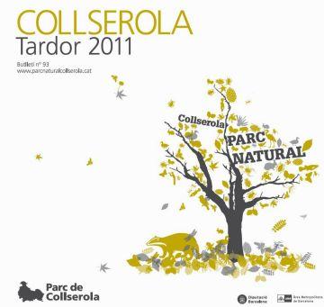 Voluntaris de Collserola celebra avui el seu 20è aniversari