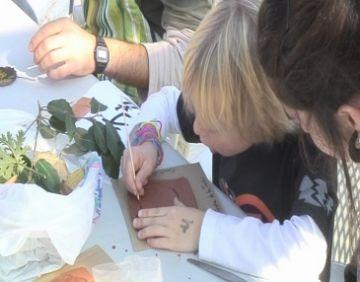 Un atapeït programa de Festa de Tardor atreu els santcugatencs a l'edició més lúdica