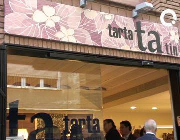 Neix un nou concepte de cafeteria, Tartatatin, amb vocació d'expansió