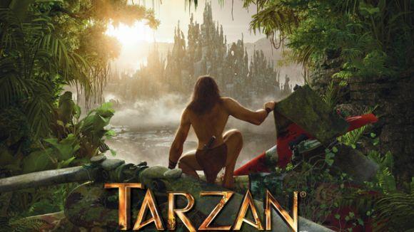 'Tarzán 3D', principal estrena de la setmana a Sant Cugat