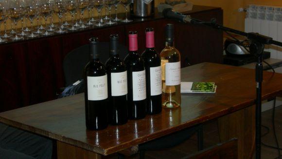L'Ateneu acostarà la cultura vinícola en un nou cicle de xerrades-tast