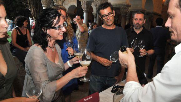 El vi a Sant Cugat: 'catalitzador' d'actes socials