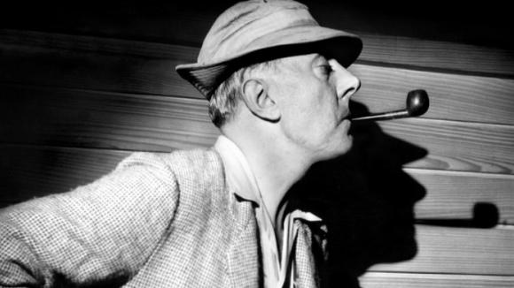 Cinema clàssic: 'Les vacances de monsieur Hulot' ('Las vacaciones del Sr. Hulot')