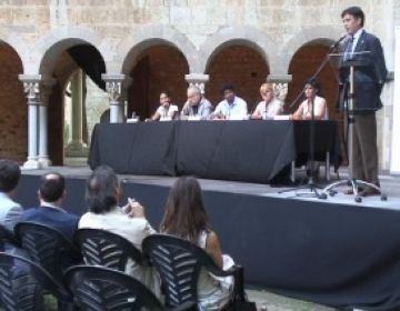 Cinc immigrants exposen la seva visió sobre Catalunya i el catalanisme abans de l'Onze de Setembre