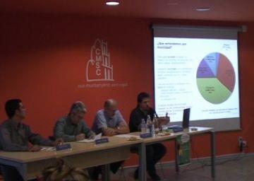 Ole Thorson, expert en mobilitat: 'No hi ha prou connexions entre els nous barris'