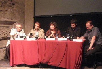 Els ponents de les Jornades Ramon Barnils destaquen que sense Estat no hi ha espai comunicatiu
