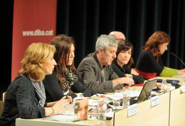 Sant Cugat dóna a conèixer la taula de Salut Mental al Prat de Llobregat