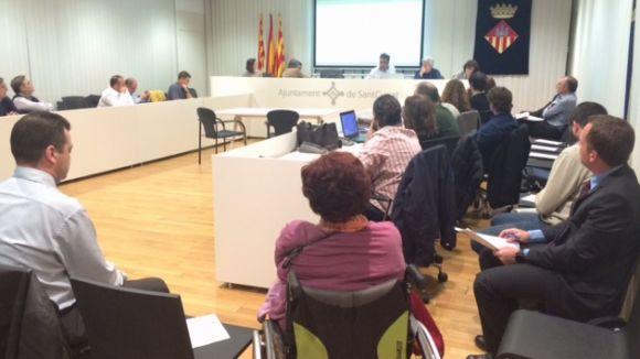 El PSC diu que la Taula de Mobilitat encara no s'ha reunit i demana convocatòria al setembre