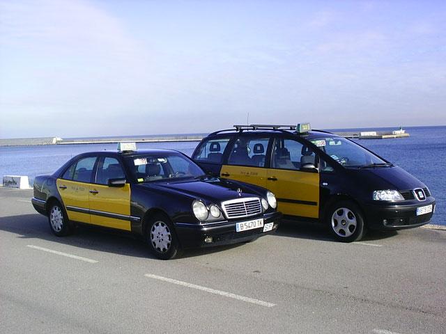 La demanda de taxis a la nostra ciutat ha disminuït un 20%