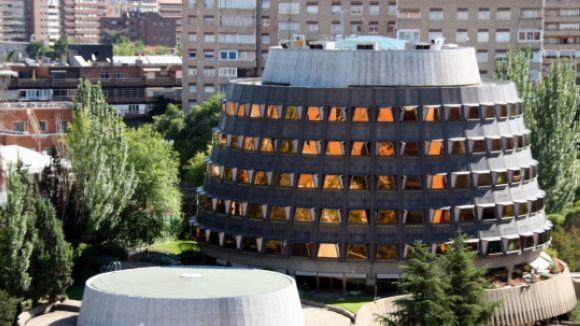 La CUP vol que el govern convoqui ja la consulta davant el fre del Constitucional