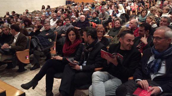 A la venda els abonaments per a la nova temporada del Teatre-Auditori