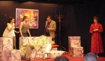 Teatre Espiral rescata dues peces de Rusiñol per vestir-les del seu particular enfoc