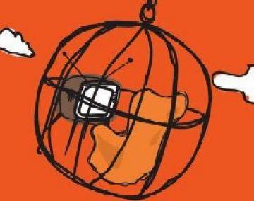 Femarec estrena 'El discret encant de la gàbia' al Teatre Victòria