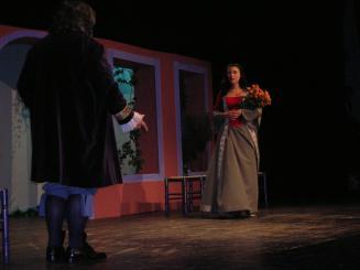 Mira-sol viurà un cap de setmana teatral i màgic amb el 8è Festival de Teatre