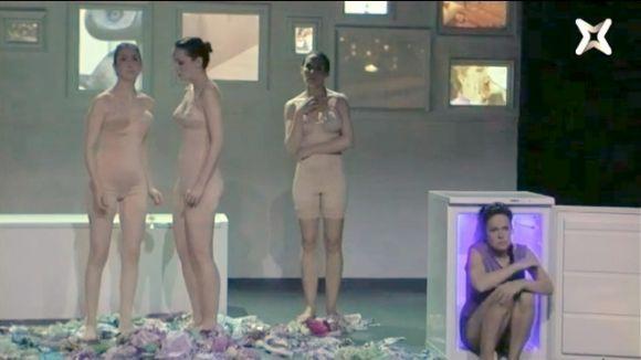 'Cultura't' porta el teatre com a escenari per mostrar la realitat