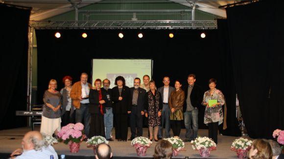 Arriba la 19a Mostra de Teatre de Valldoreix