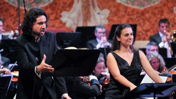 L'espectacle 'Cantar Sempre!' arriba avui al Teatre Auditori per recordar Victòria dels Àngels