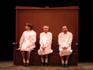 El Festival de Teatre de Mira-sol arrenca avui amb 'Després de la pluja'