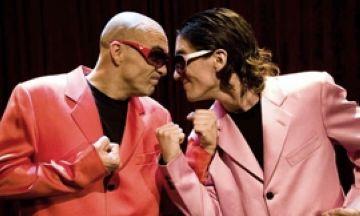 La crítica humorística de 'Teatro de lo infame' aterra avui al Teatre la Unió