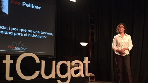 Començar de nou per millorar, missatge del 2n TEDx Sant Cugat