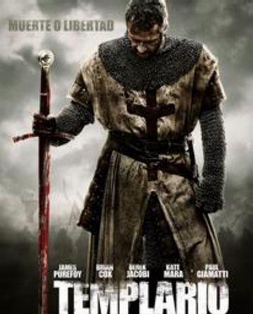 'Templario', principal estrena a les cartelleres santcugatenques