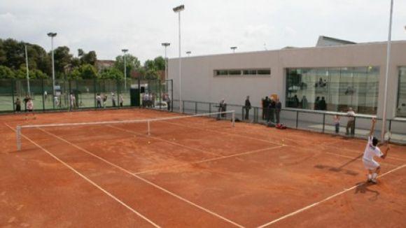 La 7mana Vallès ha parlat del Barcelona Total Tenis
