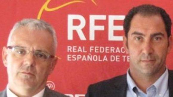 Albert Costa i la federació espanyola de tennis trenquen la seva vinculació